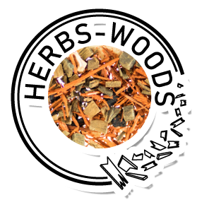 Herbs and woods