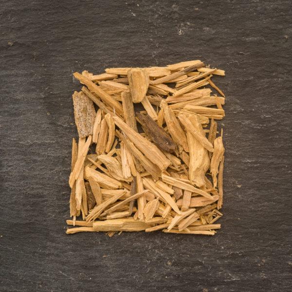 Potency wood cut