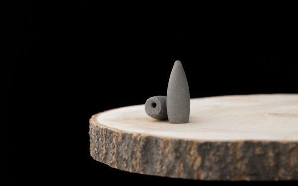 Incense Cone Waterfall Lavender