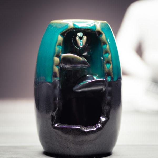 Incense Burner Waterfall Vase preview